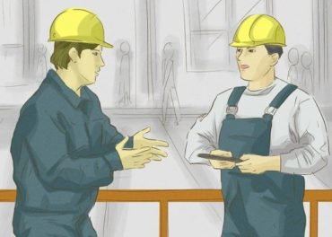 Где получить рабочую профессию в СПб. Ваши вопросы об обучении.