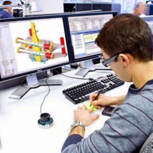 Обучение программированию станков с ЧПУ